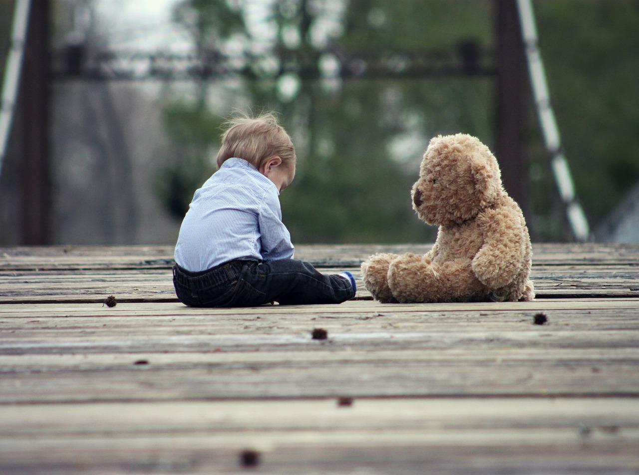 Đứa trẻ tự kỷ đầu tiên – Phần 2